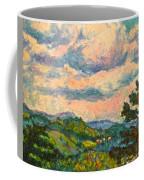 Another Rocky Knob Coffee Mug
