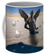 Another Side Of Dream Coffee Mug