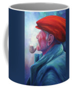 Another Side Of St. Francis Coffee Mug