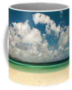 Anguilla - Another Spectacular Beach  Coffee Mug
