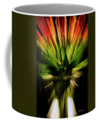 Another Tulip Explosion Coffee Mug