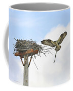Another Twig For The Nest Coffee Mug