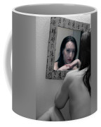 Another Version Of Me - Self Portrait Coffee Mug
