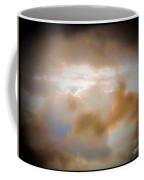 Another View Of Storm Clouds Coffee Mug