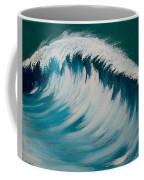 Another Wave Coffee Mug