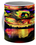 Another Wicked Sunset Coffee Mug