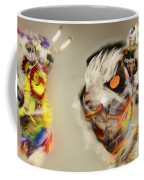 Pow Wow Another World Another Time Coffee Mug