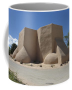Ansel's Church Coffee Mug