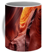 Antalope Canyon #2 Coffee Mug