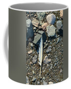 Antarctic Feather Coffee Mug