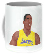 Antawn Jamison Coffee Mug
