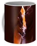 Antelope 28 Coffee Mug