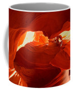 Antelope Aglow Coffee Mug