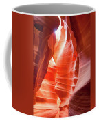 Antelope Canyon 2 Coffee Mug by Howard Bagley