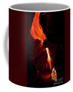 Antelope Canyon #3 Coffee Mug