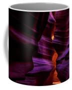 Antelope Canyon Glow Coffee Mug