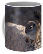 Antelope Swirl  Coffee Mug