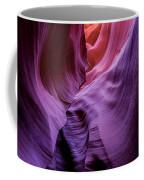 Antelope Wings Coffee Mug