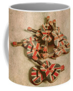 Anthem Of Old England Coffee Mug