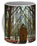 Anthony Chapel Coffee Mug