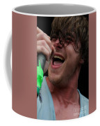 Anthony Green Of Circa Survive Coffee Mug