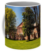 Anthony Hall - Storer College Coffee Mug