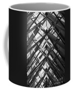 Anthony Skylights Grayscale Coffee Mug
