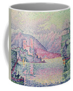 Antibes Coffee Mug