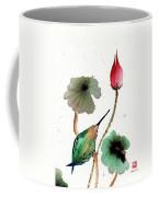 Anticipation Coffee Mug