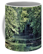 Antietam Creek Coffee Mug