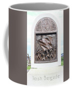 Antietam Irish Brigade Coffee Mug