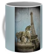 Antiquation Coffee Mug