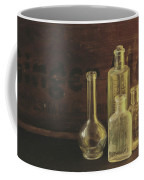 Antique Bottles Coffee Mug
