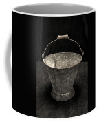 Antique Bucket For Your Modern List Coffee Mug