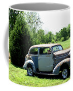 Antique Car 1 Coffee Mug