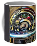 Antique Car  Coffee Mug