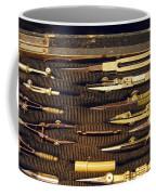 Antique Draftsman Set Coffee Mug