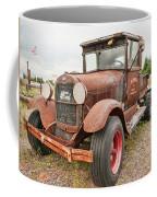 Antique Ford Coffee Mug