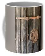 Antique Hardware  Coffee Mug