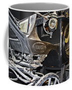 Antique Hearse Coffee Mug