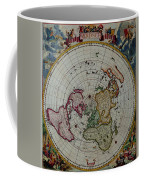 Antique Map Vintage Very Stylish Piece Coffee Mug