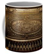 Antique Ncr Coffee Mug
