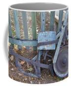 Antique Planter Coffee Mug