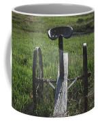 Antique Seat Coffee Mug