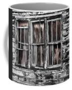 Antique Windows Coffee Mug