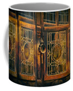Antique Windows Coffee Mug