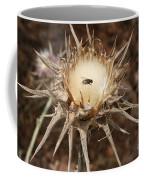 Antithesis - A Fly On A Thorn   Coffee Mug