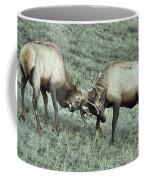 Antler To Antler Coffee Mug