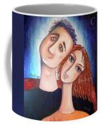Anto And Higo Coffee Mug