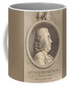 Antoine De Parcieux Coffee Mug